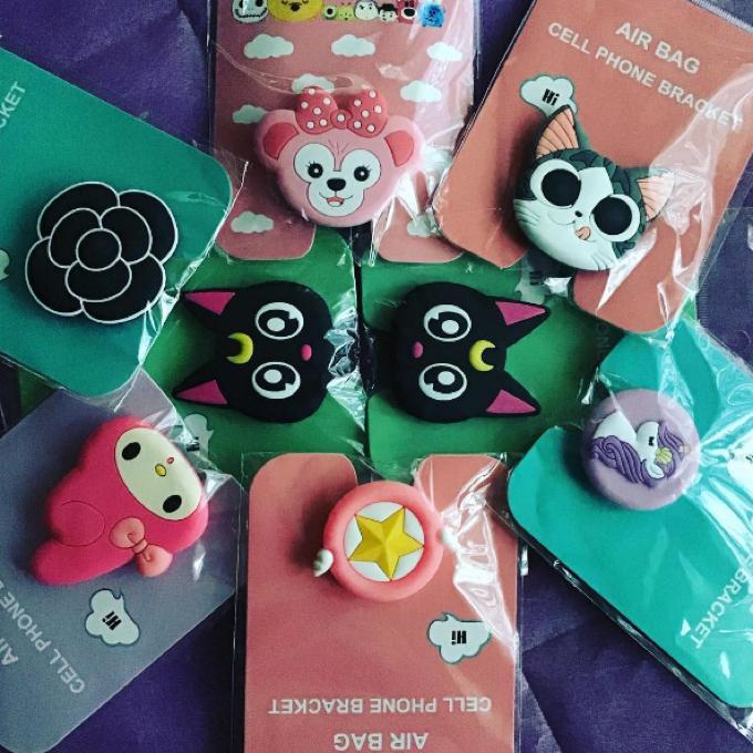 Panda Rojo - Kawaii es nuestro segundo nombre