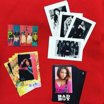 Panda Rojo Merchandising de tus artistas favoritos